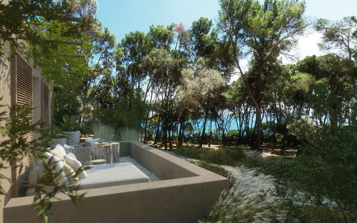 LIFESTYLEHOTELS Pleta de Mar / Mallorca