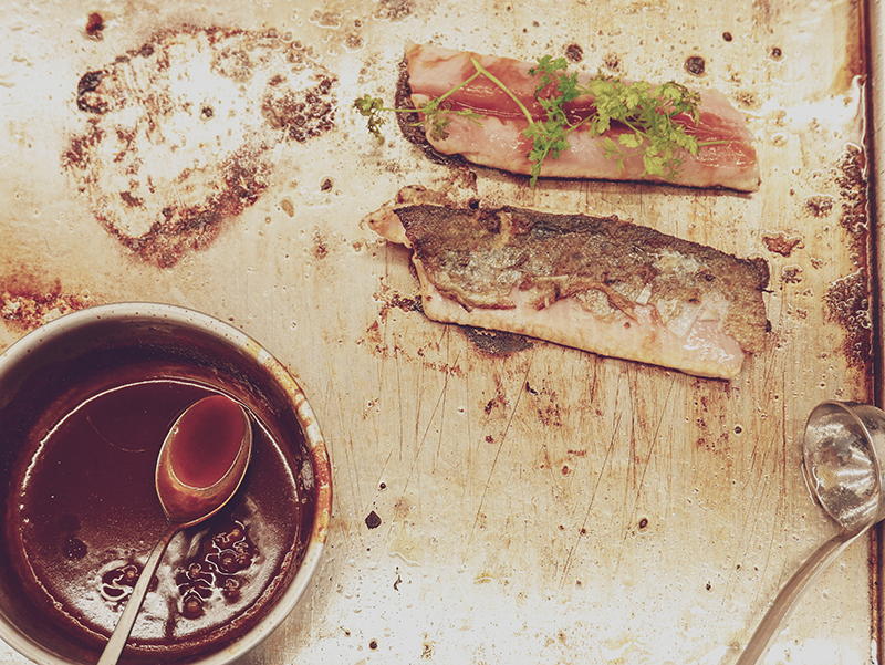 """Á la carte restaurant """"SEENSUCHT""""_06 © Seehotel Bellevue"""