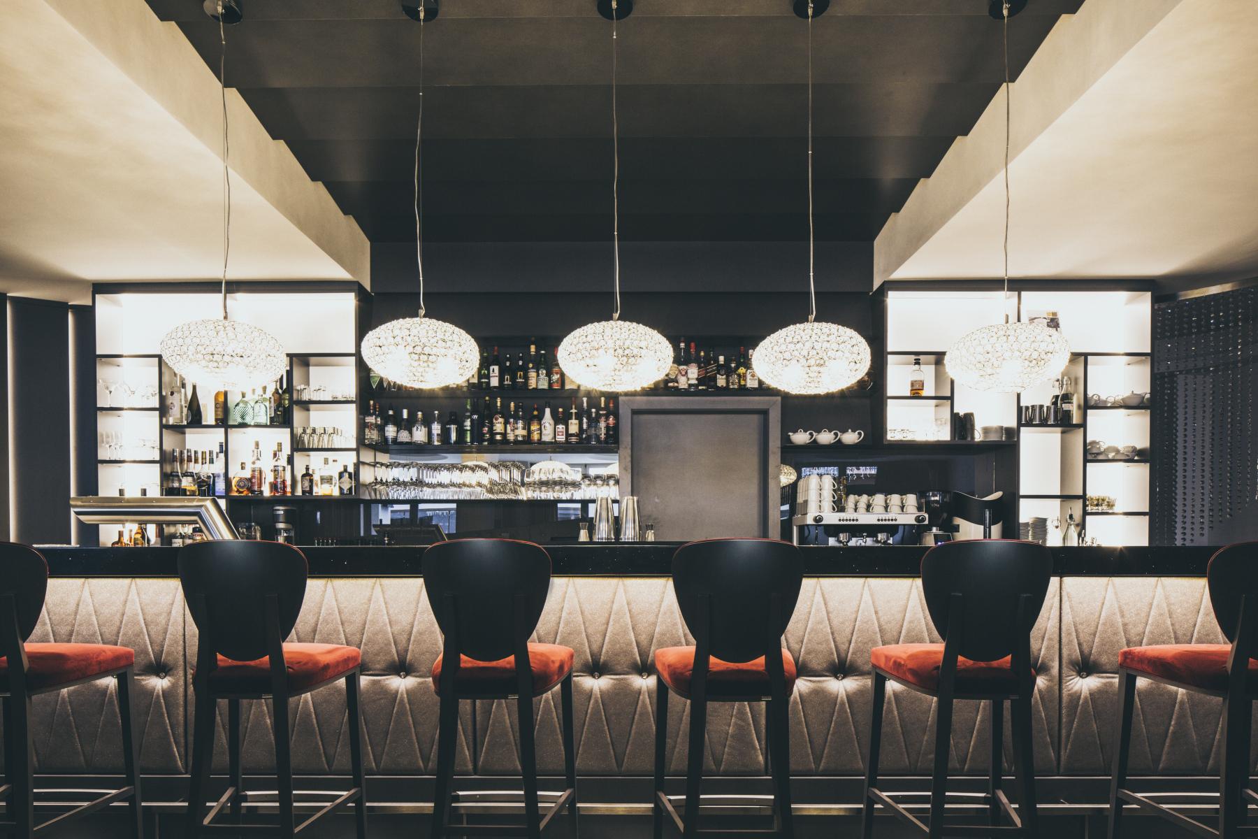 Hotel The Crystal-bar © mindpark_Daniel Zangerl