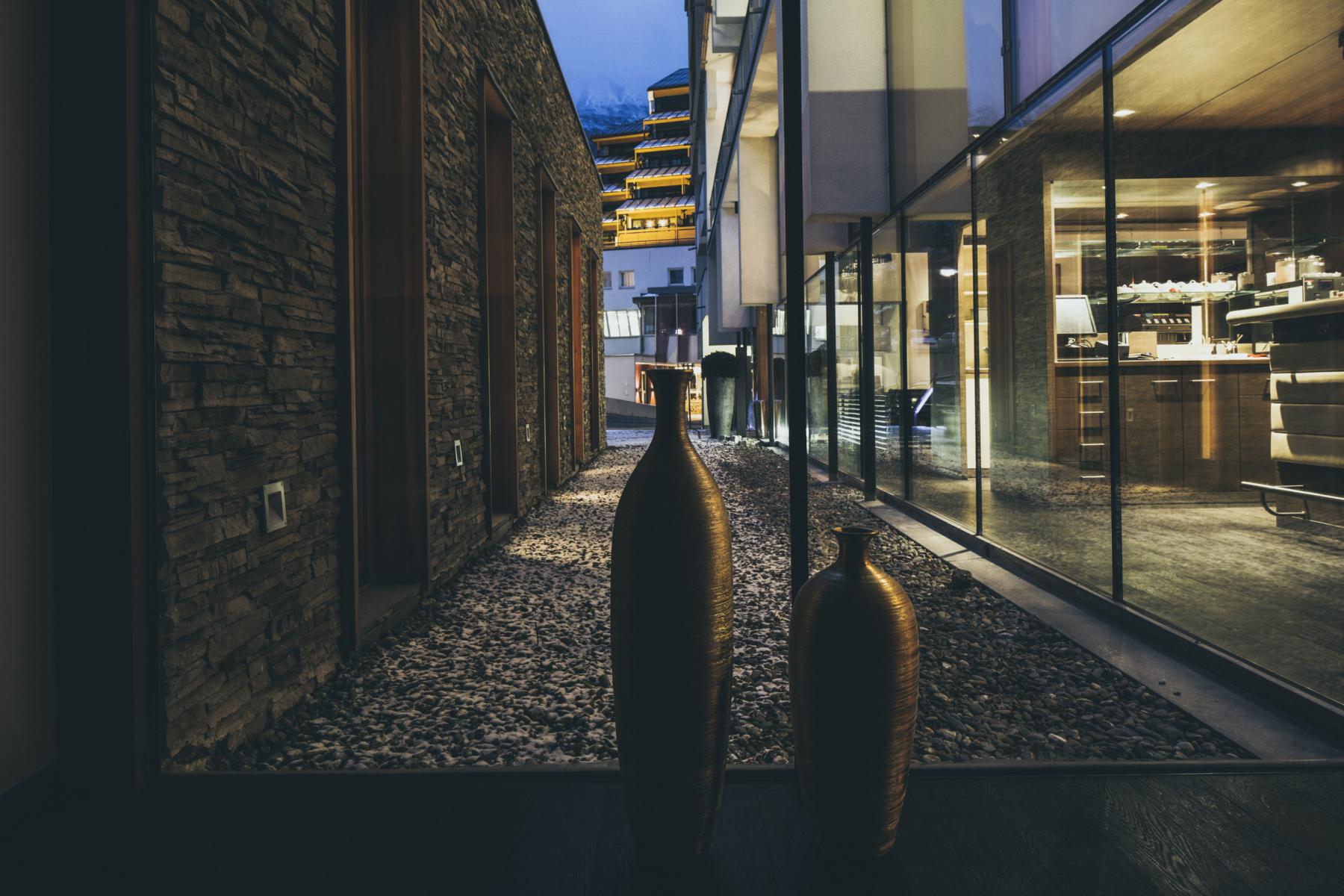 Hotel The Crystal-architecture © mindpark_Daniel Zangerl