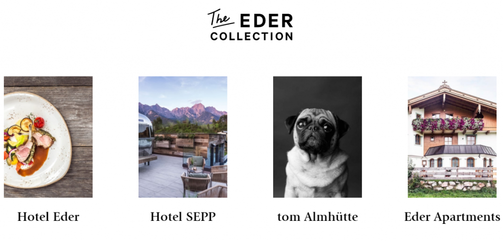 The Eder Collection