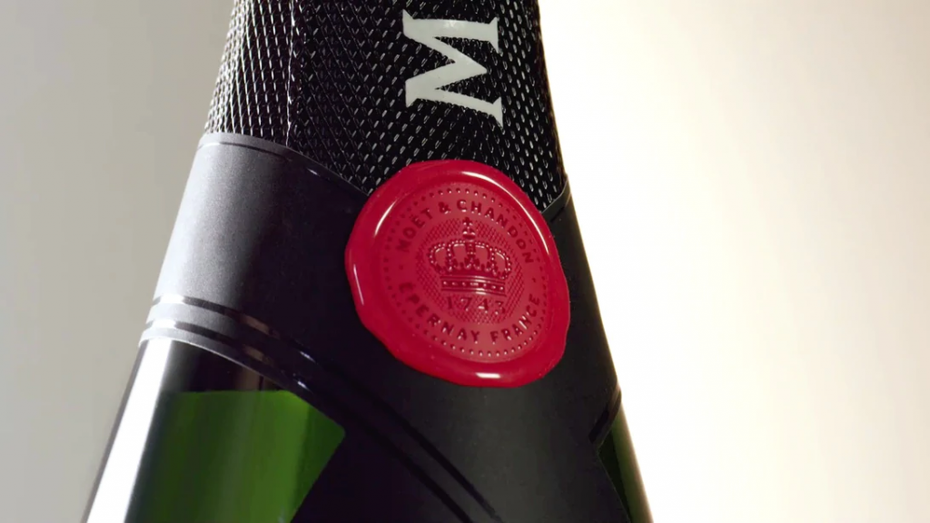 Moët & Chandon x AMBUSH