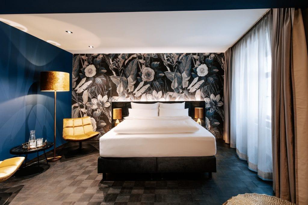 so wow – Aiola Living Hotelzimmer