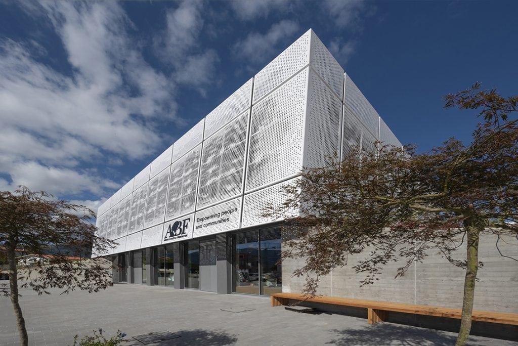 Neue Musikakademie in Camerino