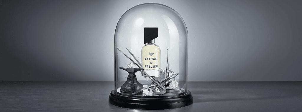Maître Joaillier - Eau de Parfum, Photo: Romin Favre - C'est la Vie Agency