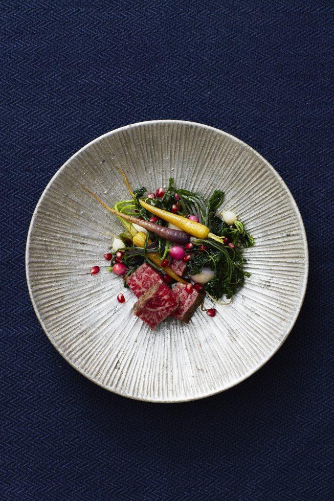 AKIRA Japanese dining