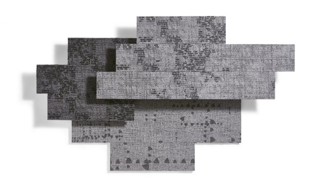 Anastasija Lesjak: 13&9 DESIGN, Relaxing Floors