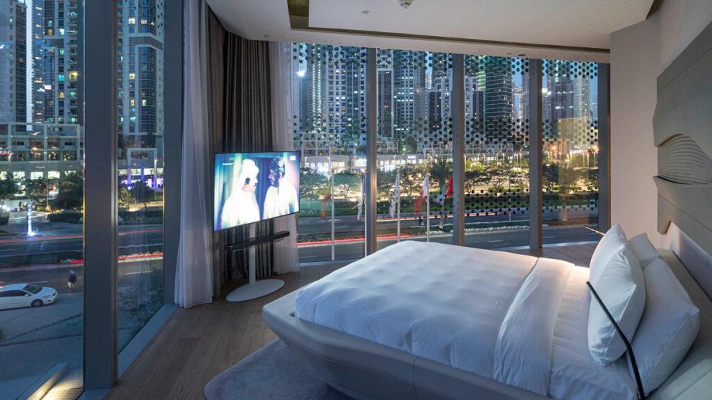 Hotel ME by Meliá Dubai