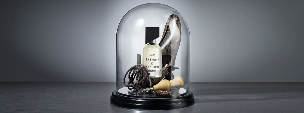 Maître Chausseur - Eau de Parfum, Photo: Romin Favre - C'est la Vie Agency