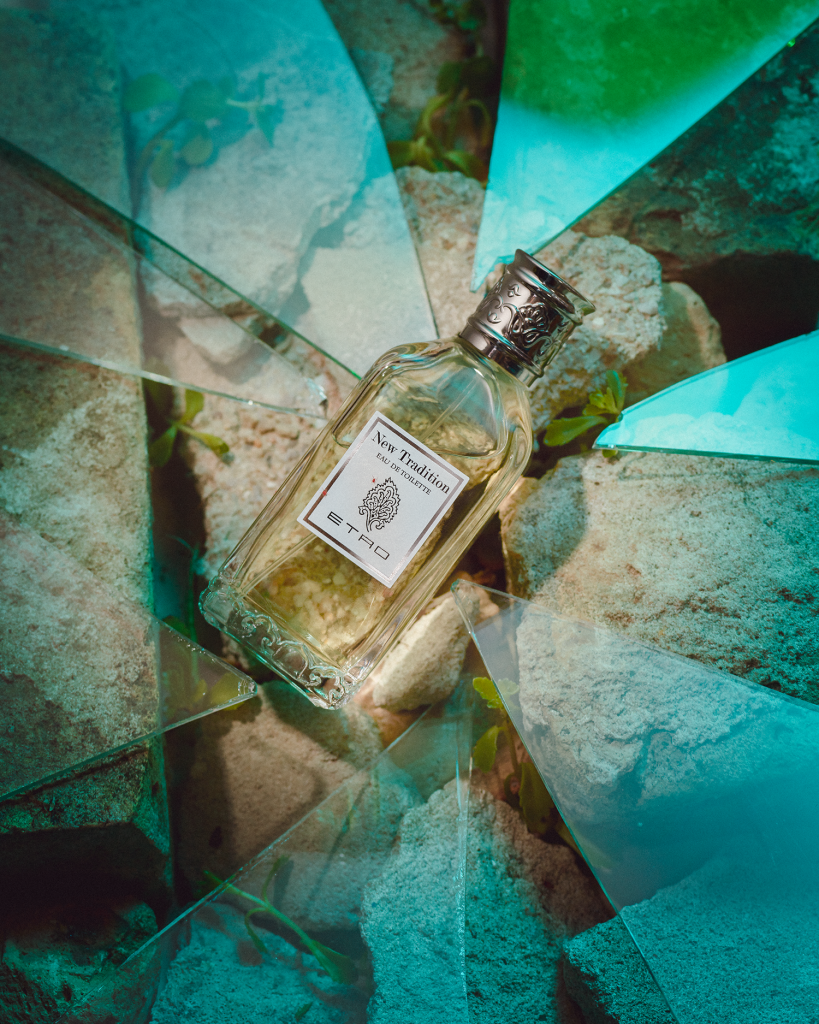 Parfume New Tradition by ETRO