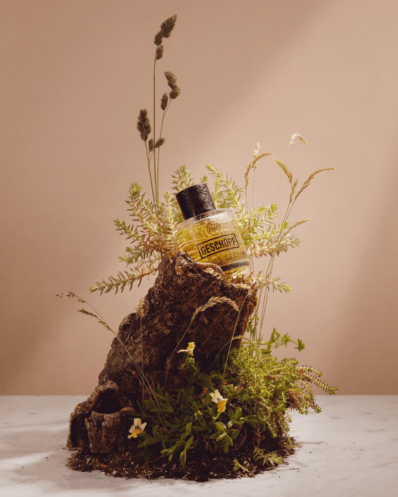 Parfume Geschöpf by Atelier PMP