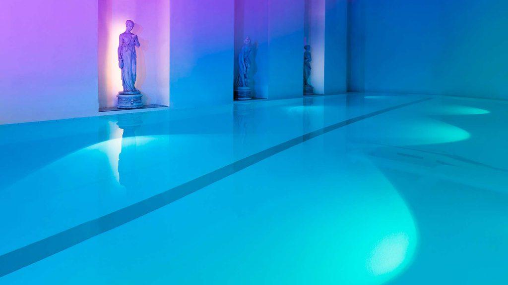 John Harris Pool