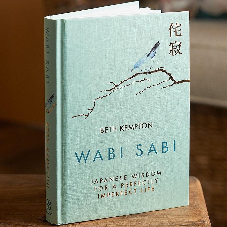 Das Buch Wabi Sabi