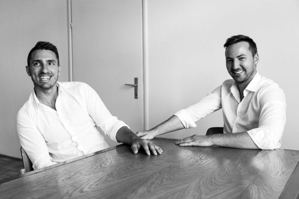 AROMEA Airdesign directors