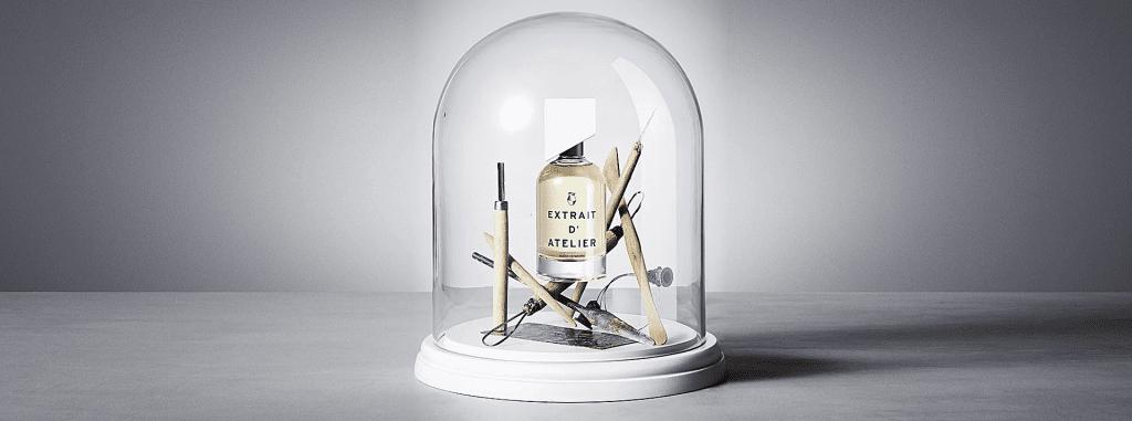 Maître Céramiste - Eau de Parfum, Photo: Romin Favre - C'est la Vie Agency