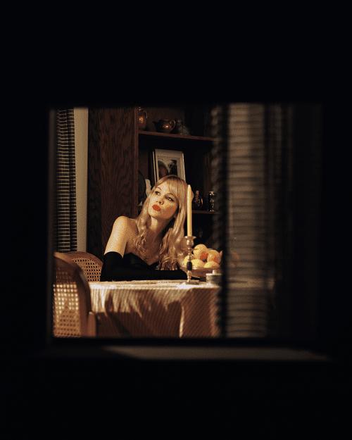 """""""Rear Window"""" by Lucky Tennysonn"""
