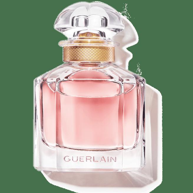 perfume for peace, Guerlain / Mon Guerlain