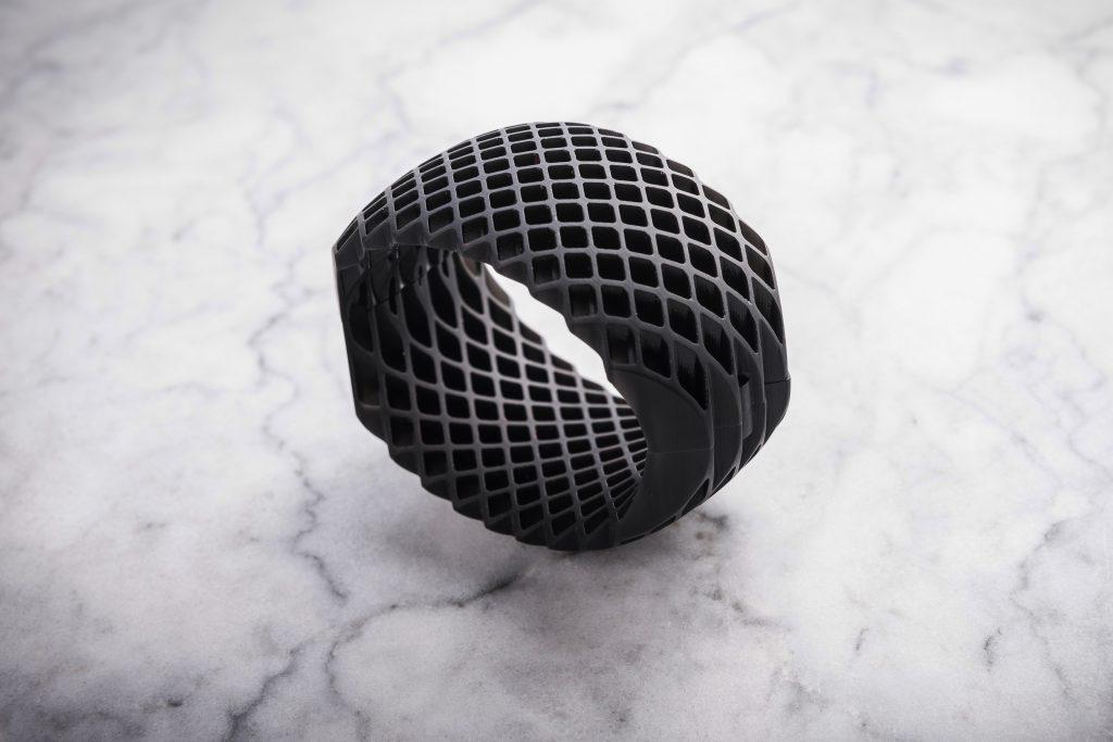 3D PRINTED SERIES von Ricardo Casas und Iker Ortiz für RCDESIGN Mexico City