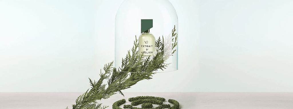 Maître Jardinier - Eau de Parfum, Photo: Romin Favre - C'est la Vie Agency