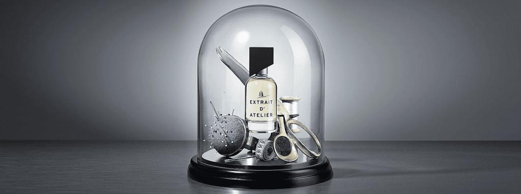 Maître Couturier - Eau de Parfum, Photo: Romin Favre - C'est la Vie Agency