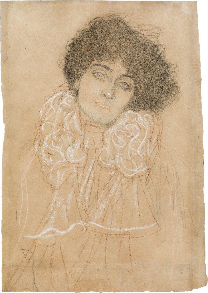 Auktionshaus im Kinsky - Gustav Klimt