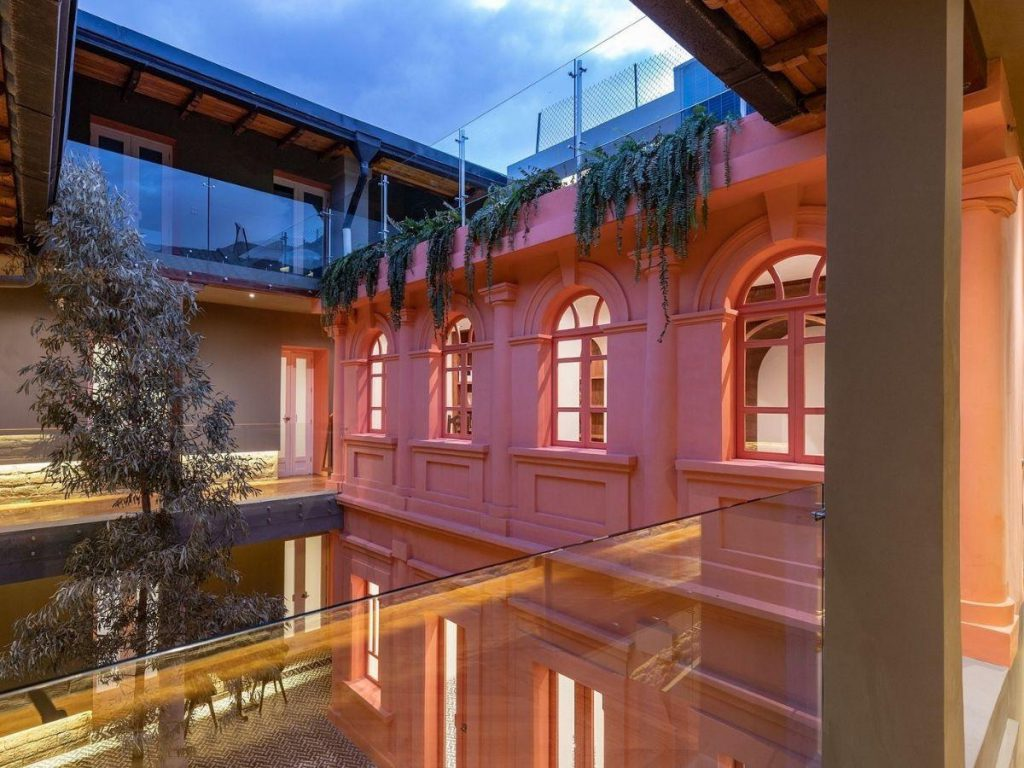 República Rosa Boutique Hotel