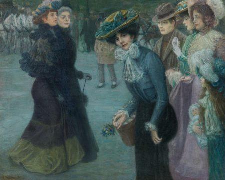 Frauen in der Kunst