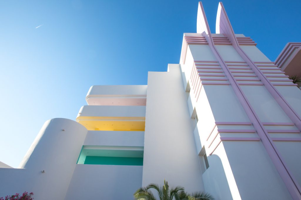 Pardiso Ibiza Art Hotels