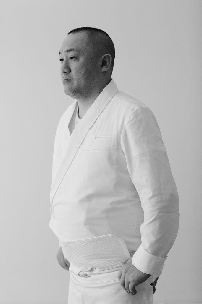 Executive Chef AKIRA