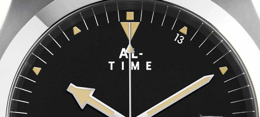 AL-Time