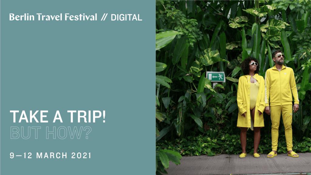 Berlin Travel Festival 2021