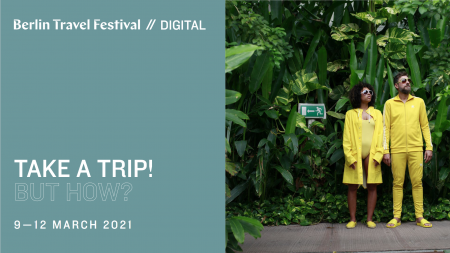 Berlin Travel Festival 2021