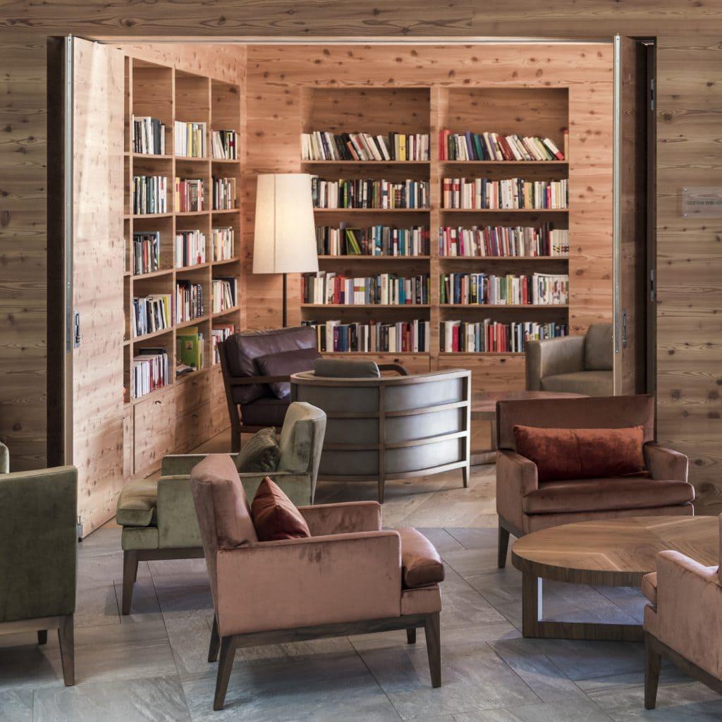 nidum library