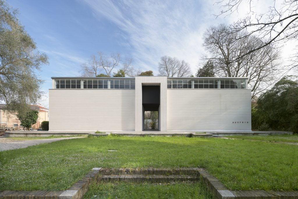Austrian Pavillion Bienale Arte 2019