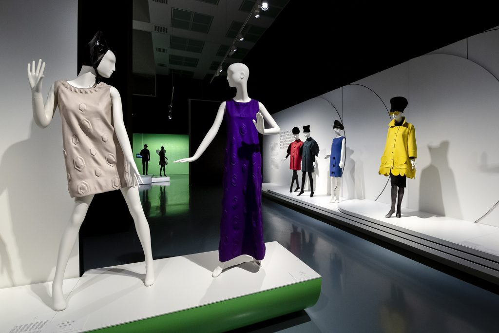 Pierre Cardin exhibition