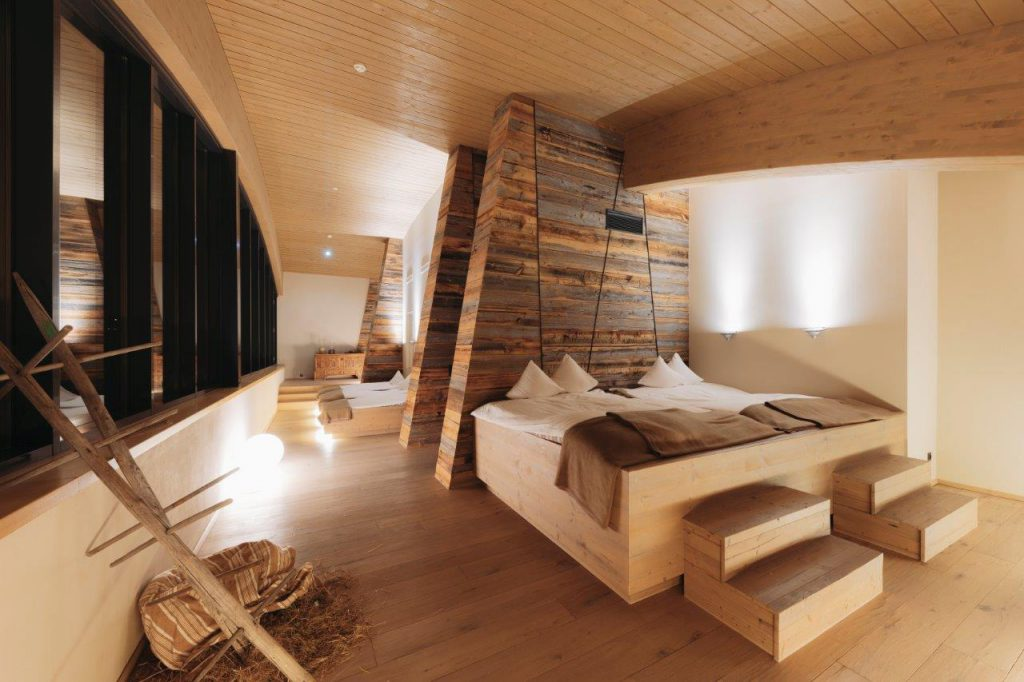 Bergland Design- and Wellness Hotel