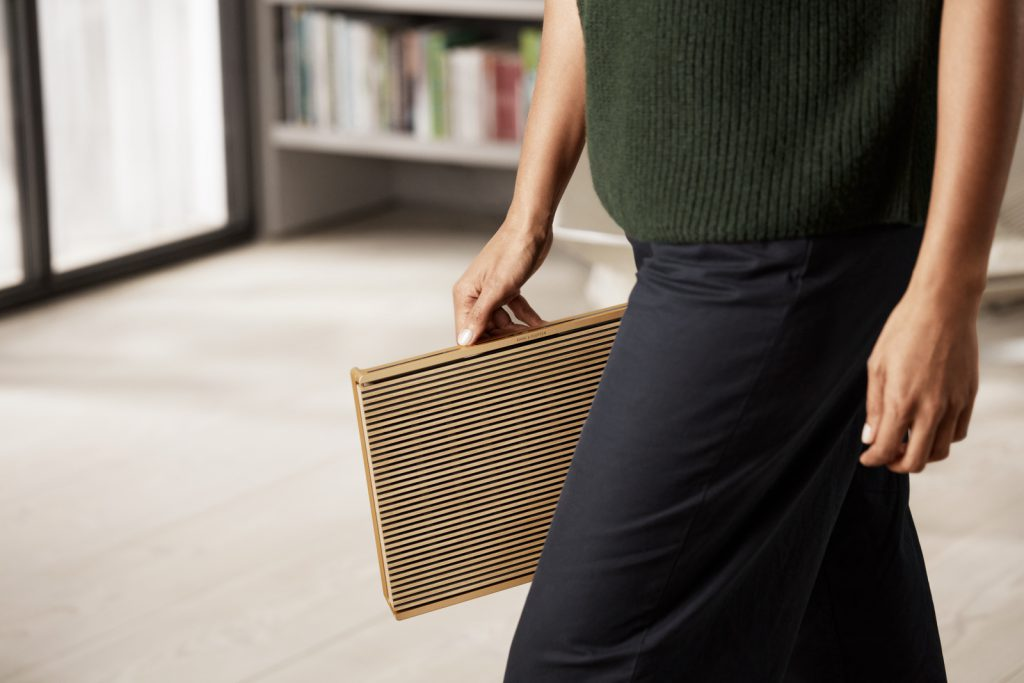 Beosound Level by Bang & Olufsen