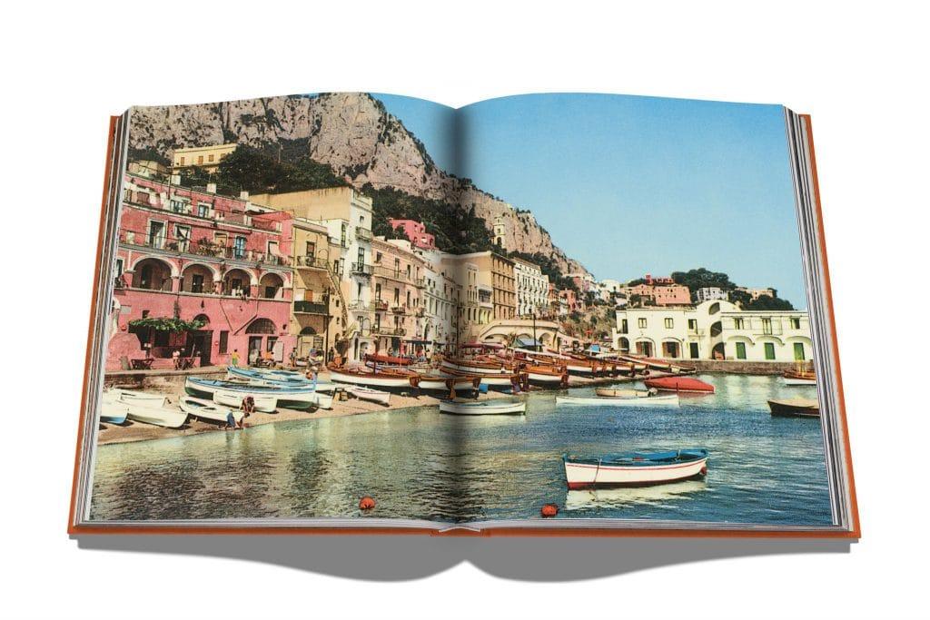 Capri Dolce Vita by Assouline