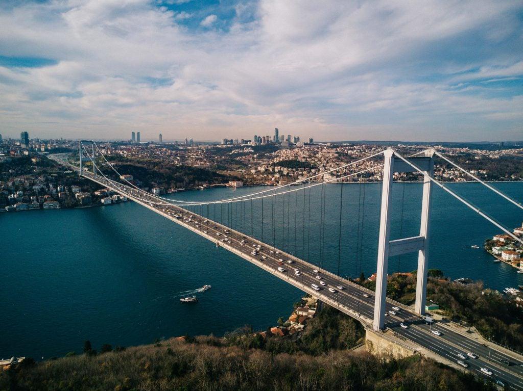 City Portrait c Istanbul Design Bureau