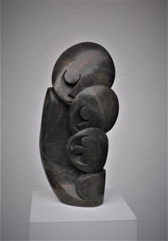 Cuth-Family, Shona Sculptures