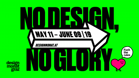 No Design No Glory