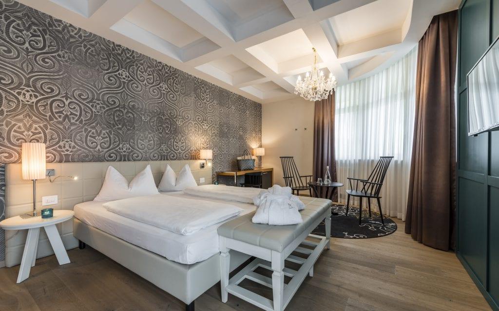 Post Hotel, Innichen/Italien, Foto: Hannes Niederkofler