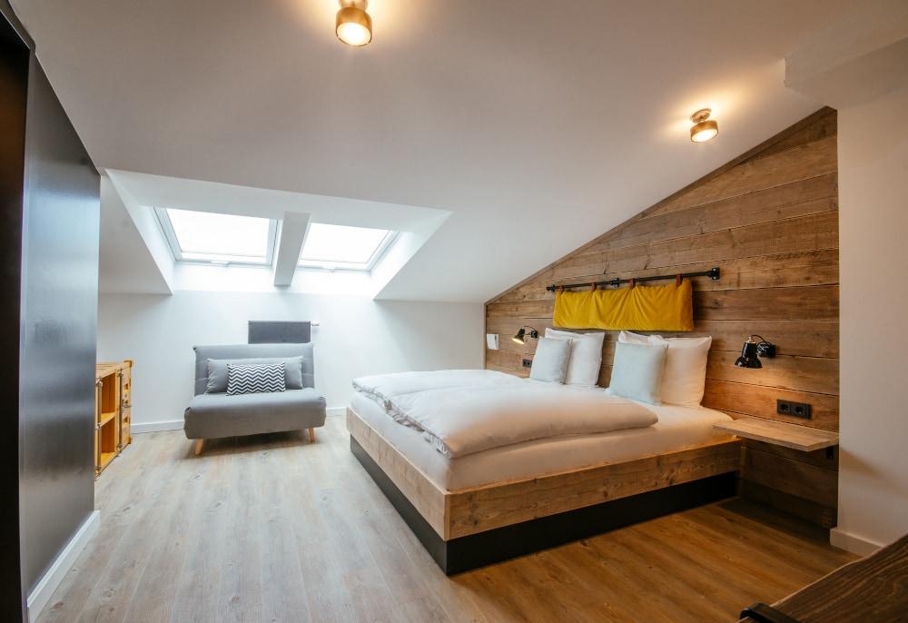 room Sternegucker deluxe