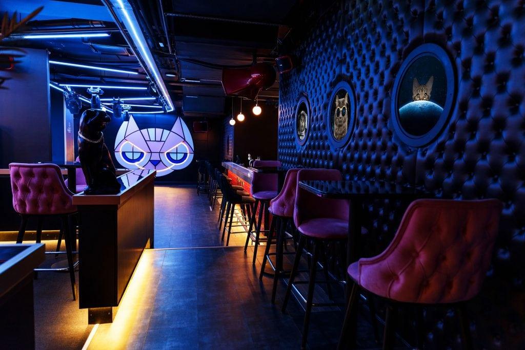 CAT Bar and Dance Club