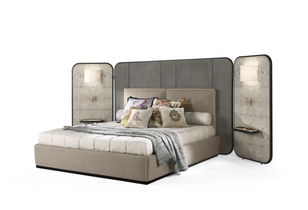 ETRO Home Interiors - Timgad Bed