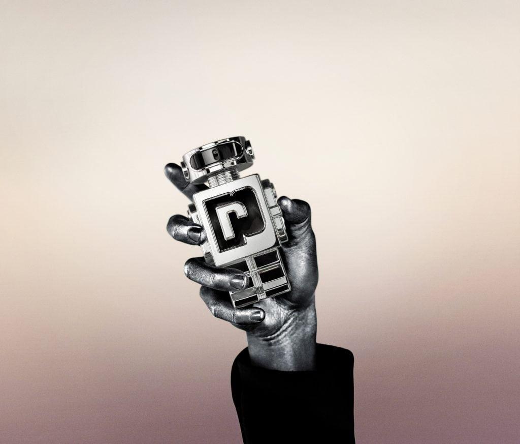 PHANTOM der neue Herrenduft von Paco Rabanne - THE Stylemate