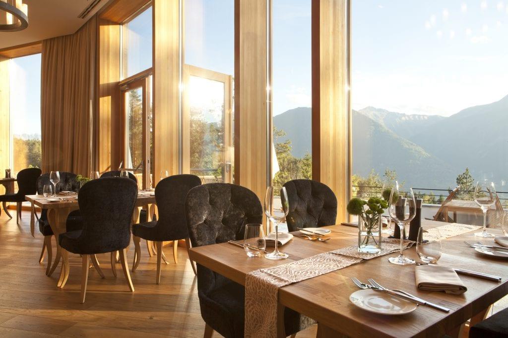 nidum restaurant