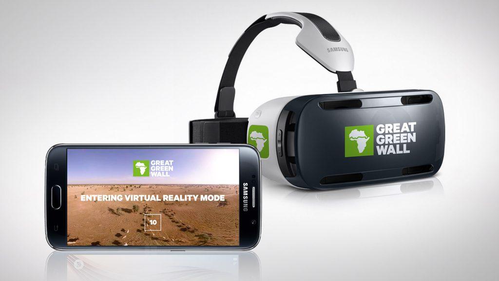 Growing a World Wonder | Virtual Reality film