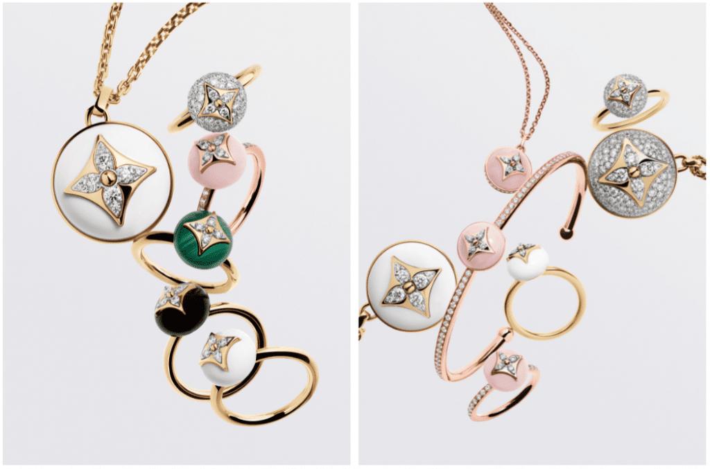 Louis Vuitton: B Blossom