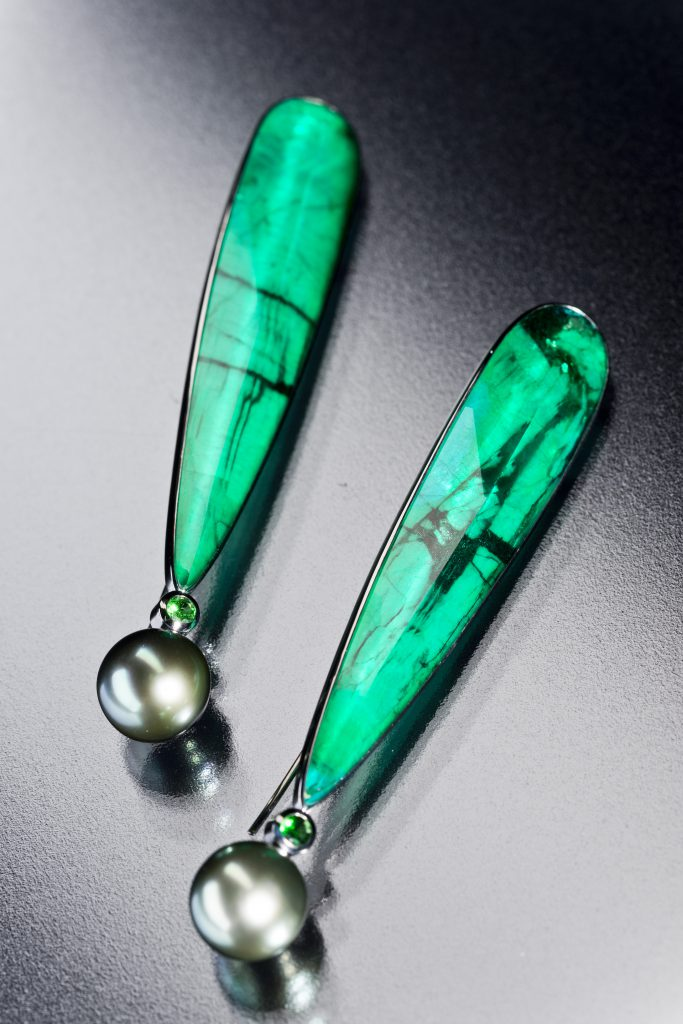 Jewellery by Jeweller Barbara Gressl
